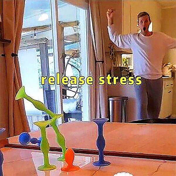 Redukce stresu a relax image