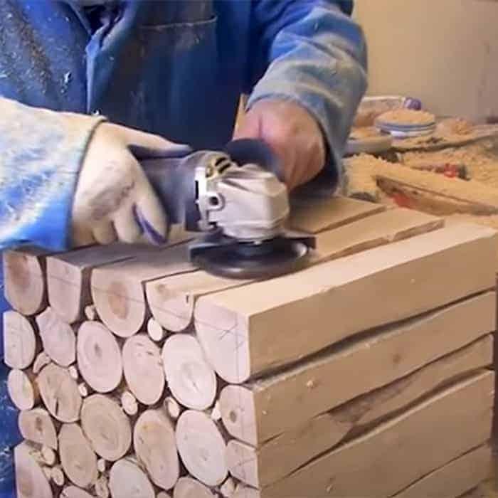 Vhodný na všechny druhy dřeva image