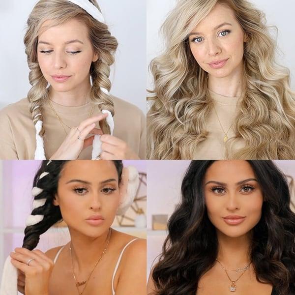 Vhodný pro všechny typy vlasů image