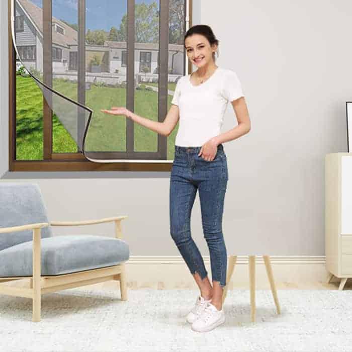 Zabraňte vstupu hmyzu do vašeho domova image