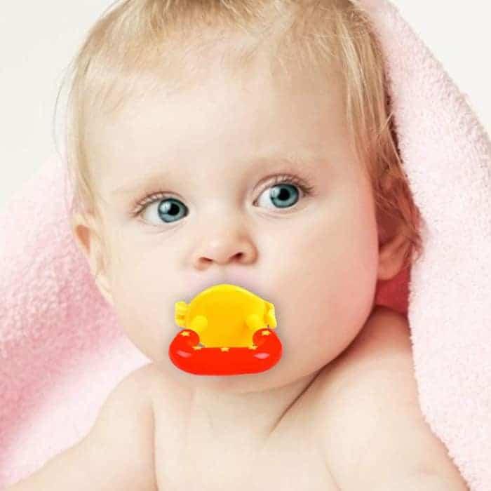 Stimulace chuti do ovocného a zeleninového jídla image